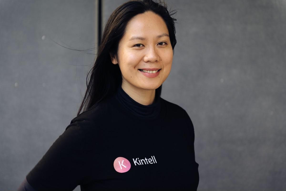 Dr Jane Qiu