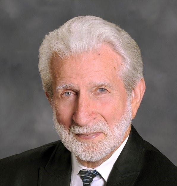 Emeritus Professor Lewis Lancaster 2