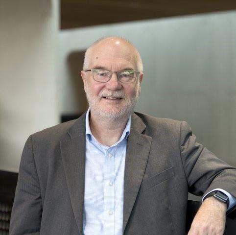 Professor Rodney Vickers